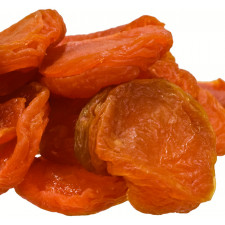 SweetGourmet California Patterson Apricots California (x-Fancy)