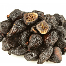 SweetGourmet California Figs, Black Mission Extra Choice
