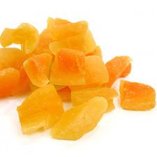 SweetGourmet Imported Cantaloupe Chunks 11lb