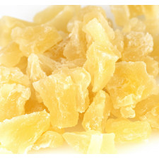 SweetGourmet Imported Pineapple Tidbits Low Sugar No Sulfur 11lb