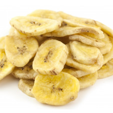 SweetGourmet Banana Chips Sweetened