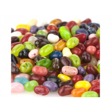 SweetGourmet Jelly Belly 49 Flavors Jelly Beans