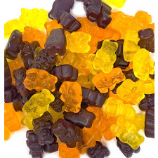 SweetGourmet Fall Gummi Bears