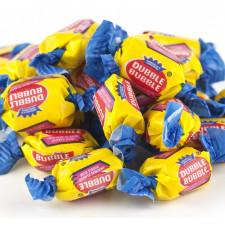 SweetGourmet Concord Bubble Gum (3 Cent Pcs.)