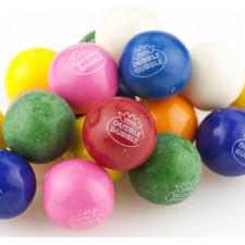 SweetGourmet Concord Hercules Assorted Gum Balls (Medium)