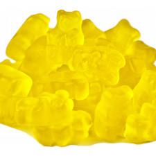 SweetGourmet Albanese Gummi Bears, Mighty Mango