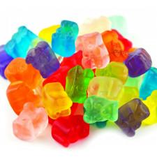 SweetGourmet Albanese Gummi Bear Cubs