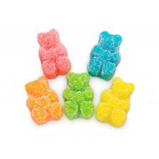 SweetGourmet Albanese Gummi Beeps Bright Bears