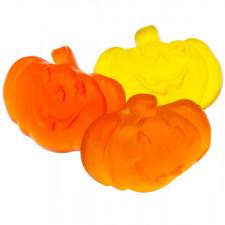 SweetGourmet Fall Gummi Pumpkins
