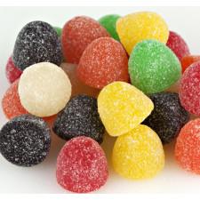 SweetGourmet Ferrara Candy Assorted Giant Gum Drops