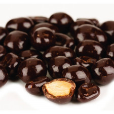 SweetGourmet Dark Chocolate Covered Peanuts