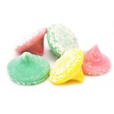 SweetGourmet Guittard Smooth 'N Melty Mints