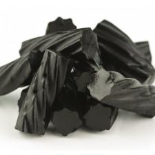 SweetGourmet Kookaburra Black Australian Licorice