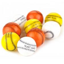 SweetGourmet Oak Leaf Baseball Gum
