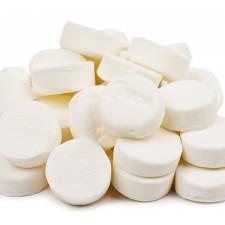 SweetGourmet Necco Mint Lozenges - White