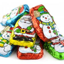 SweetGourmet Santa's Helpers