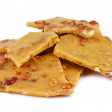 SweetGourmet Old Dominion Peanut Brittle