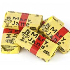 SweetGourmet Necco Mary Jane Candy