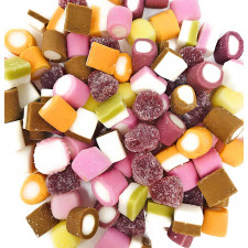 SweetGourmet Sweet Allsorts | Dolly Mix