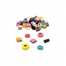 SweetGourmet Gustaf's Mini Licorice Allsorts