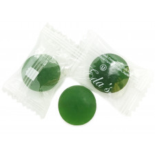SweetGourmet Eda's Sugar Free Sorbitol Green Apple Hard Candy