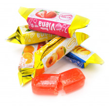 SweetGourmet Arcor Vienna Premium Fruit Filled Hard Candy-Bulk