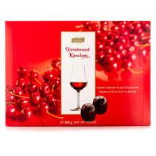 SweetGourmet Bohme WEINBRAND Cordial Cherry & Brandy Chocolates-300g