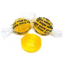 SweetGourmet Mini Sugar Free Butterscotch Hard Candy