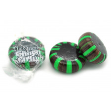 SweetGourmet Gourmet Wrapped Chocolate-Mint Starlights