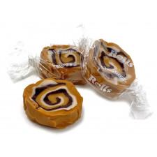SweetGourmet Chocolate Caramel Swirl Rolls