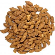 SweetGourmet Cinnamon Bun Honey Roasted Sesame Sticks