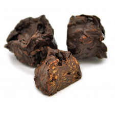 SweetGourmet Asher's Sugar Free Dark Chocolate Coconut Clusters