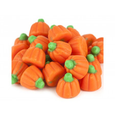 SweetGourmet Creme Pumpkins Soft Candy