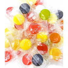 SweetGourmet Eda's Premium Sugar Free Tropical Mix Hard Candy