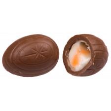 Cadbury Classic Creme Egg Candy