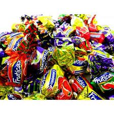 SweetGourmet Colombina Fancy Filled Assortment Hard Candy