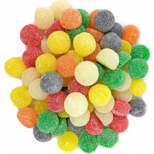 SweetGourmet Assorted Giant Gum Drops