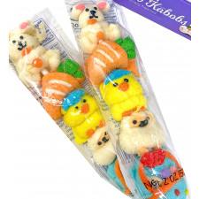SweetGourmet Bunny Marshmallow Pops