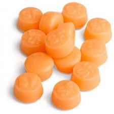 SweetGourmet Gimbals Sugar Free Orange and Cream Taffy Delight Chews