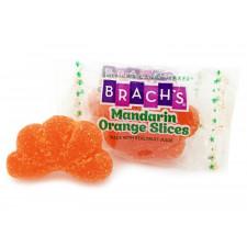 SweetGourmet Mandarin Orange Slices Wrapped