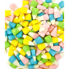 SweetGourmet Pastel Candy Corn