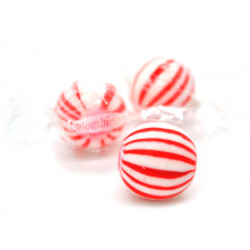 SweetGourmet Colombina Original Peppermint Jumbo Balls