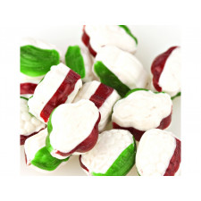 SweetGourmet Primrose Chocolate Filled Peppermint