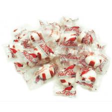 SweetGourmet Piedmont Mint Puffs (Red Bird Wrapped)