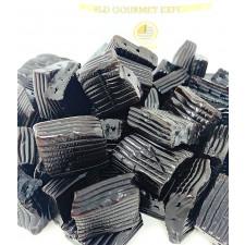 SweetGourmet Tire Tracks Black Licorice