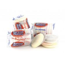 SweetGourmet Necco Assorted Flavor Junior Wafers