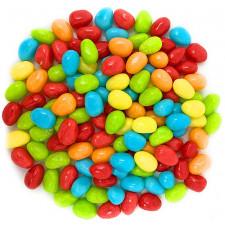SweetGourmet Sour Neon Jelly Eggs