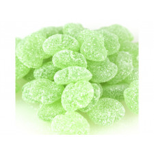 SweetGourmet Sour Patch Apples