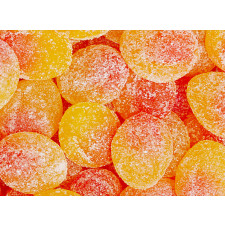 SweetGourmet Sour Patch Peaches
