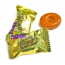 SweetGourmet Brach's Special Treasures Butterscotch Toffees